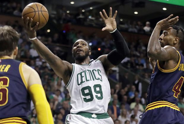 Boston Celtics trade rumors 2017: Jae Crowder sign-and-trade talks with Utah Jazz 'dormant' (report)