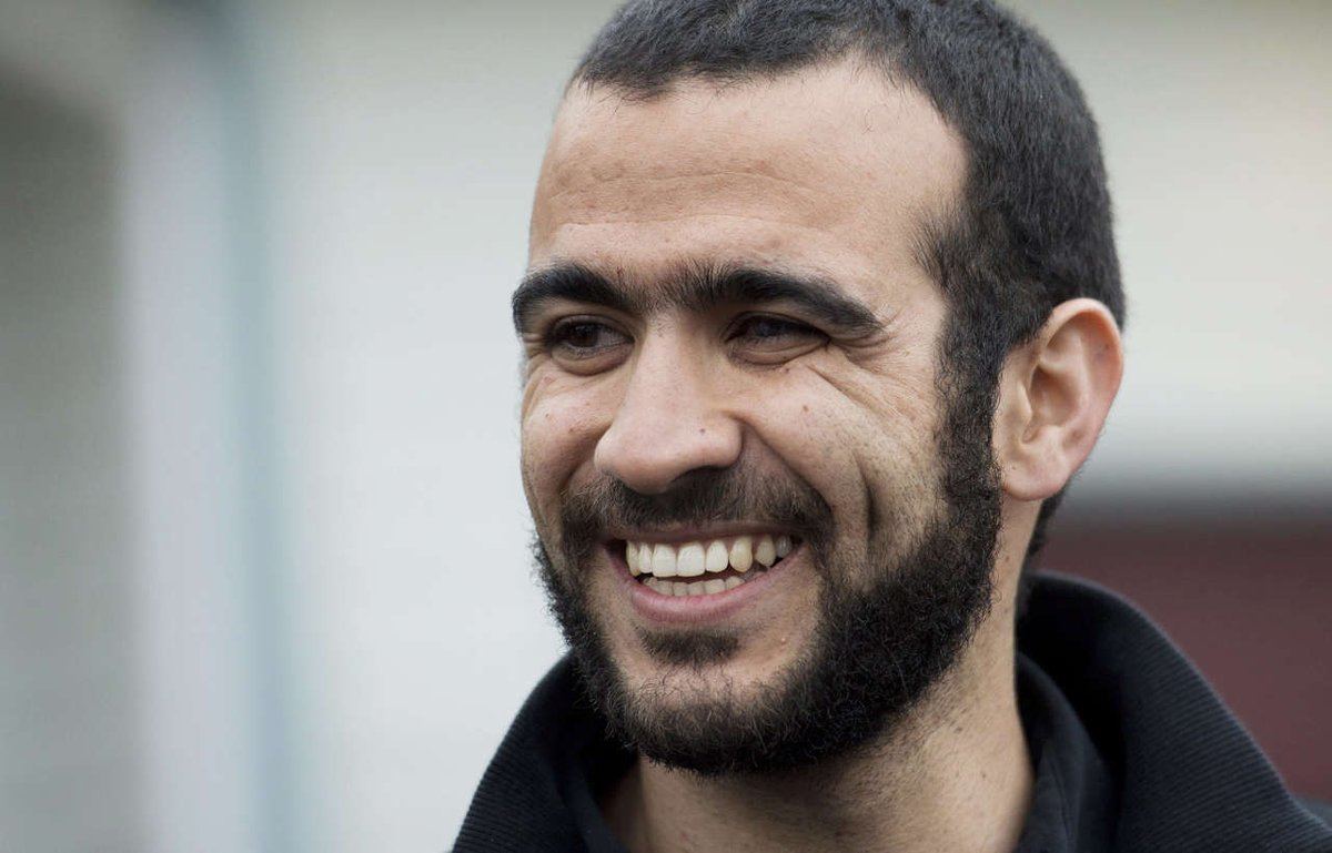 Omar Khadr: Ex-Gitmo detainee who killed US soldier receives millions from Canada