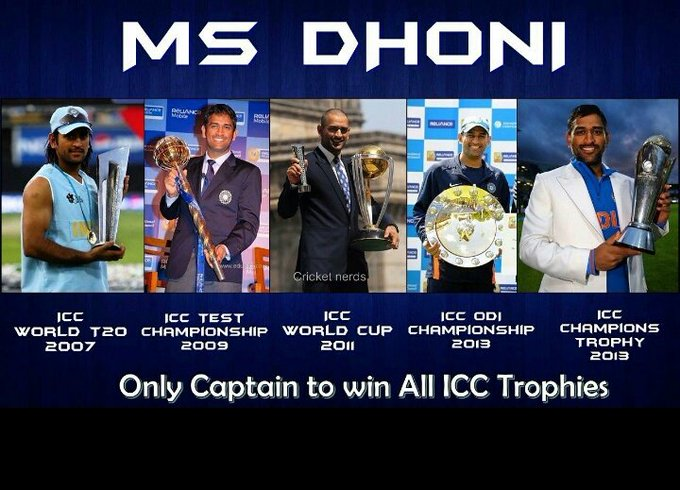 Happy Birthday MSD