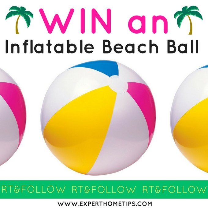 WIN THE ULTIMATE SUMMER FREEBIE30 to give  awayF+RT ExpertHomeTipsFreebieFriday
