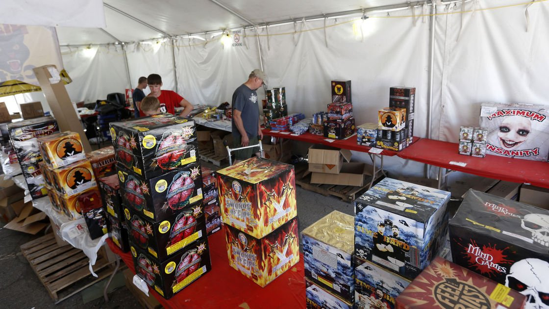 UPDATE: Fireworks complaints soar; cities taking action
