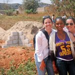 Dorchester native assists girls in Zambia