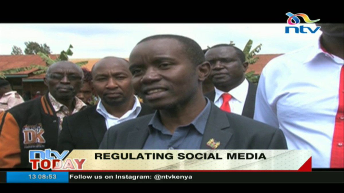 Regulating social media during elections