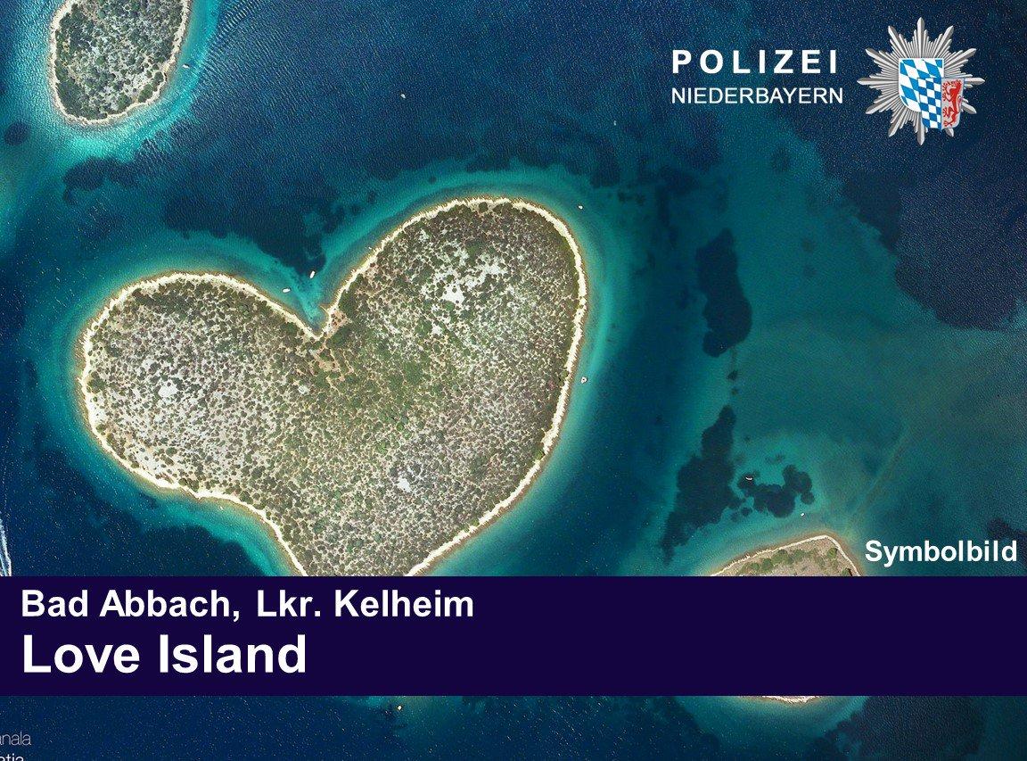 #LoveIsland