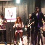 Christian Bella alivyoperform show ya Cheers Night Dodoma