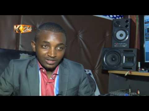 Meru Artist composed song on Wavinya Ndeti's proverbial bluff