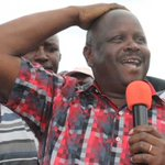 RIFT VALLEY is now NASA's STRONGHOLD – RUTO says