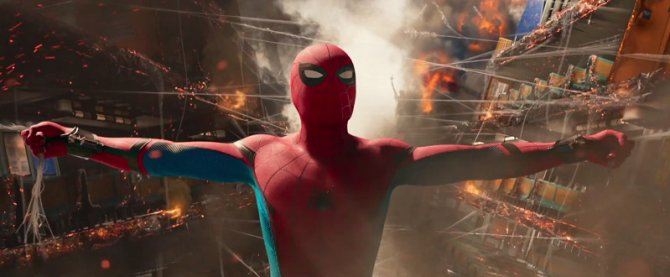 "test Twitter Media - RT @slashfilm ""How 'Spider-Man: Homecoming' Inverts the Standard Superhero Story  https://t.co/7w0az7lDeb"" https://t.co/l1C2mcQpeM"