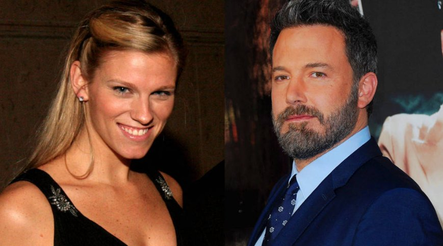 Five things to know about Lindsay Shookus, the woman dating Ben Affleck: