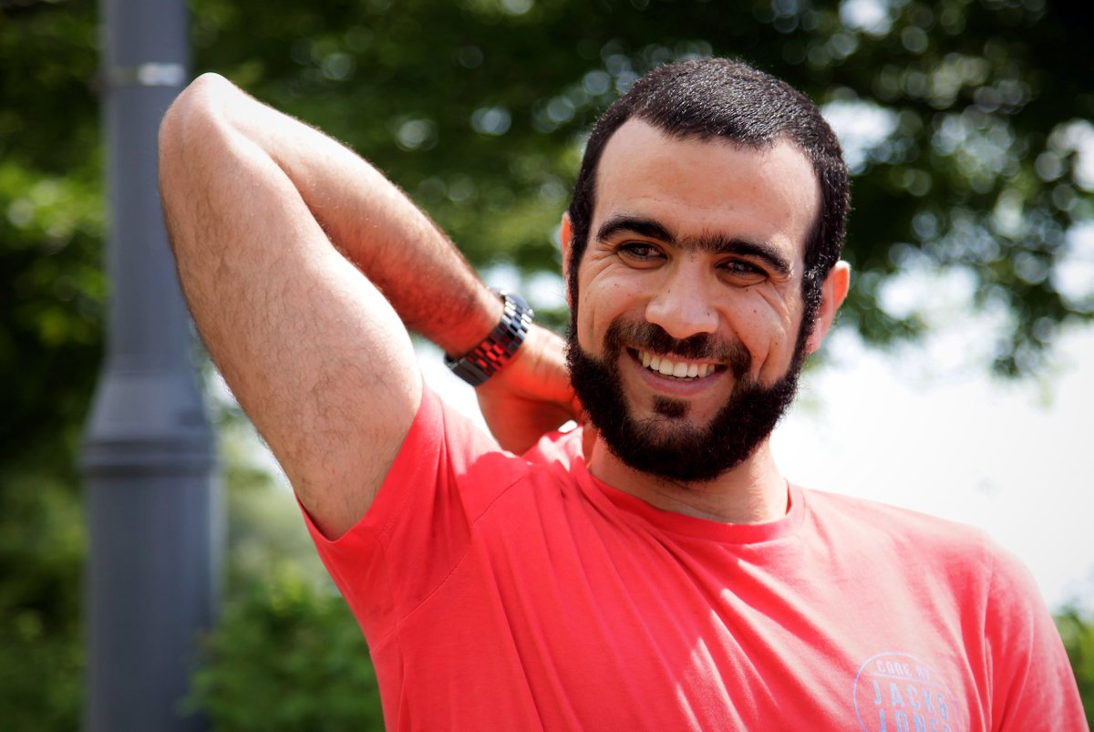 'Don't look at this as profiting': Omar Khadr on government settlement