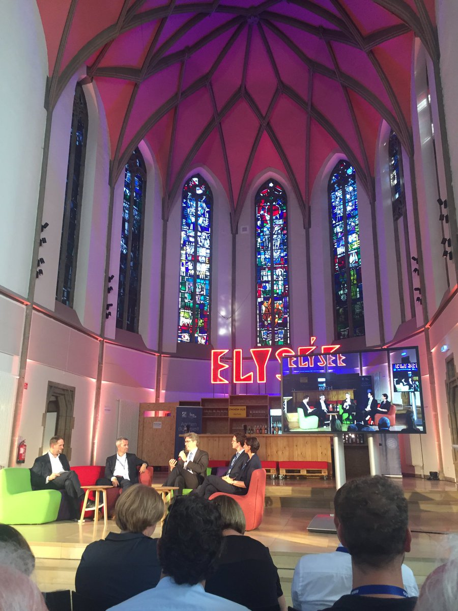 test Twitter Media - Die #digitalchurch zeigt, dass Digitalisierung vom Menschen zum Menschen passiert #aachendigital #aachen #MarcelPhilipp https://t.co/vhugRy07or