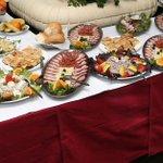 Say 'I do' to healthy choices during wedding season