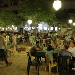 'Like a dream': bombed-out cafe reopens in Aleppo's Armenian quarter