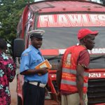 Woman crushed by bus after Ruto rally in Kwale