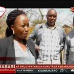 Hanang Wapiga Marufuku Kusafirisha Mchanga Wa Madini