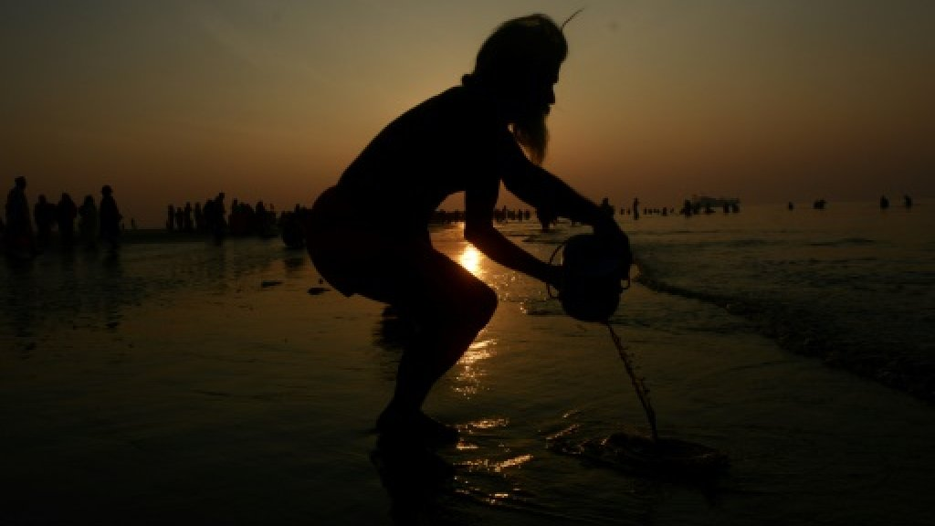 Rivers do not have same rights as humans: India's top court