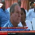 Wawekezaji Zanzibar Waiomba Serikali Kuangalia Viwango Vya Mishaha