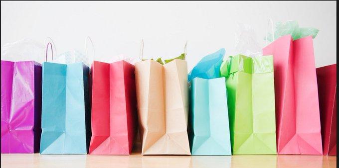 Win a $250 online shopping spree.