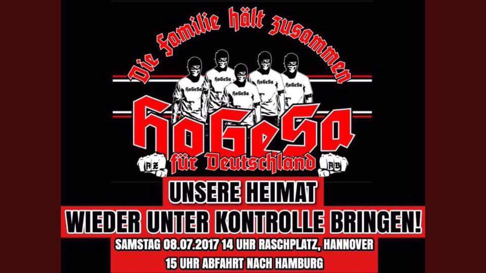 #Hannover
