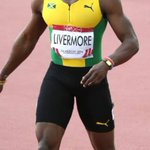 Jamaica sprinter Livermore tests positive says JADCO