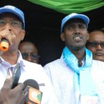 Nathif sues EACC, Nation over story