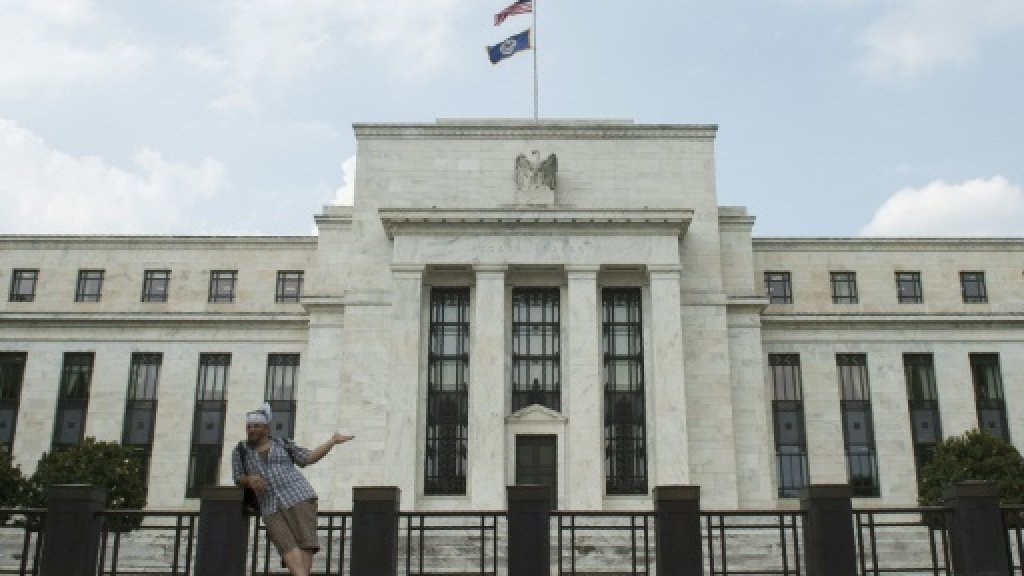 US Fed sees signs business investment to boost economy