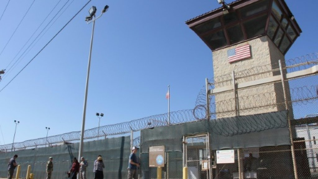 Canada apologizes, pays damages to former Guantanamo detainee