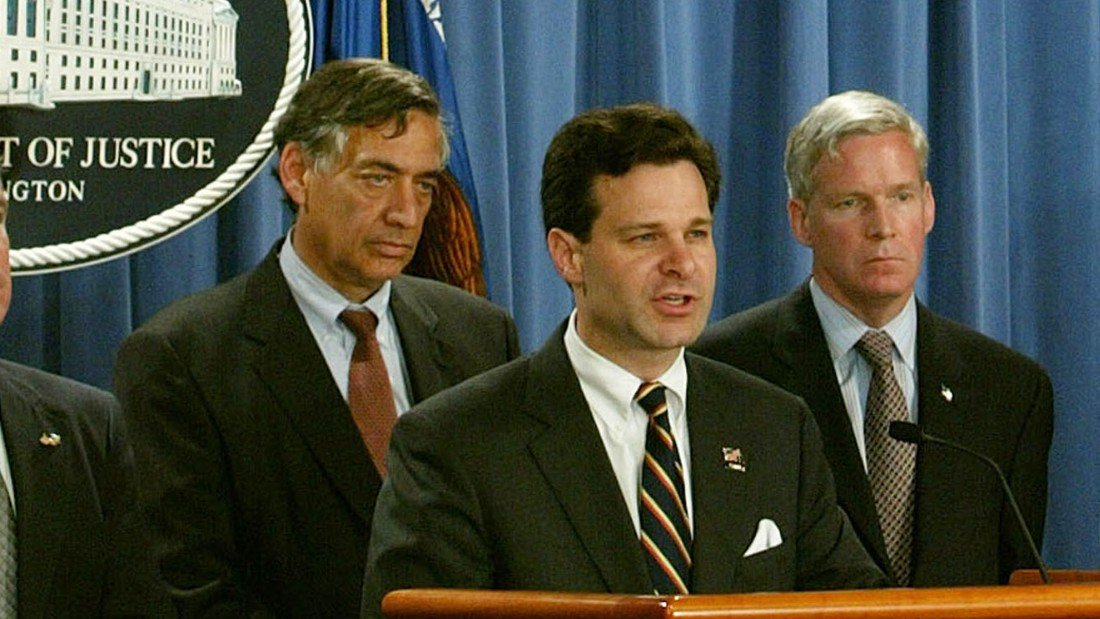 Questionnaire answers shed light on FBI nominee Chris Wray's resume and priorities