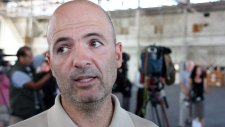Injured U.S. soldier says Canada owed Khadr