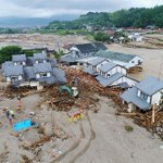 Japan flood death toll rises after heavy rain