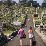 Dark tourism: Why would you want to spend your holiday visiting a cemetery?