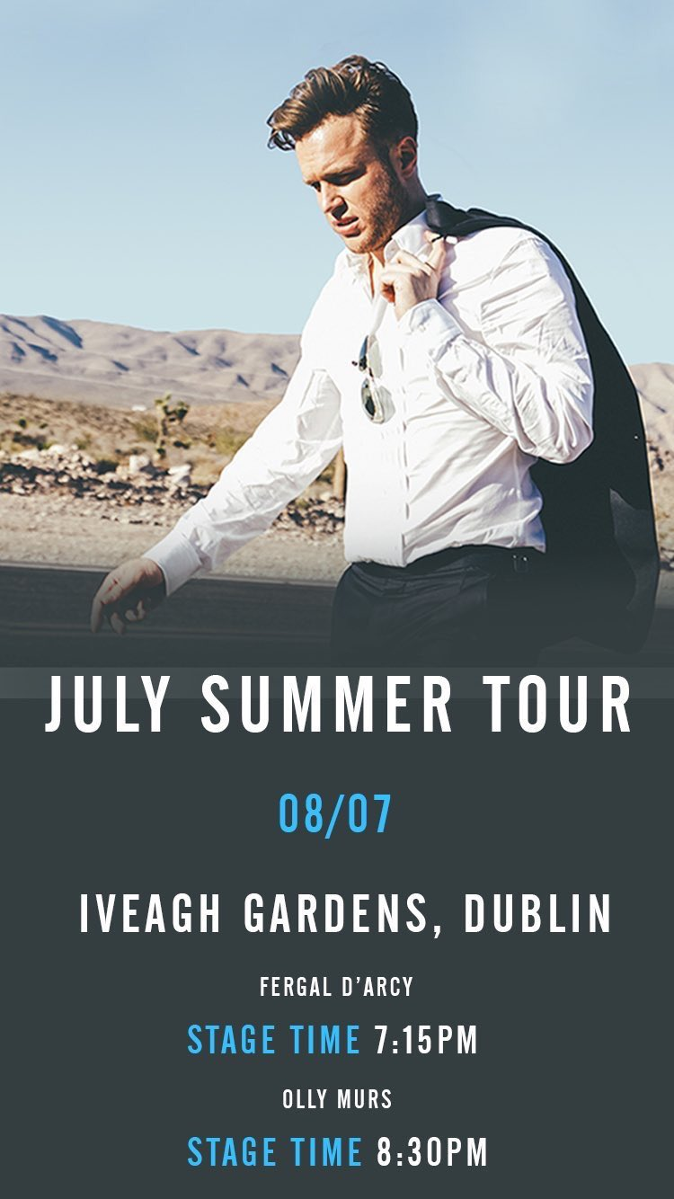 Times for tonight in Dublin!!  Don't be late you mad Irish party animals ���������� https://t.co/sglrNrOCh2