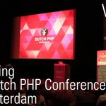 Dutch PHP Conference 2017