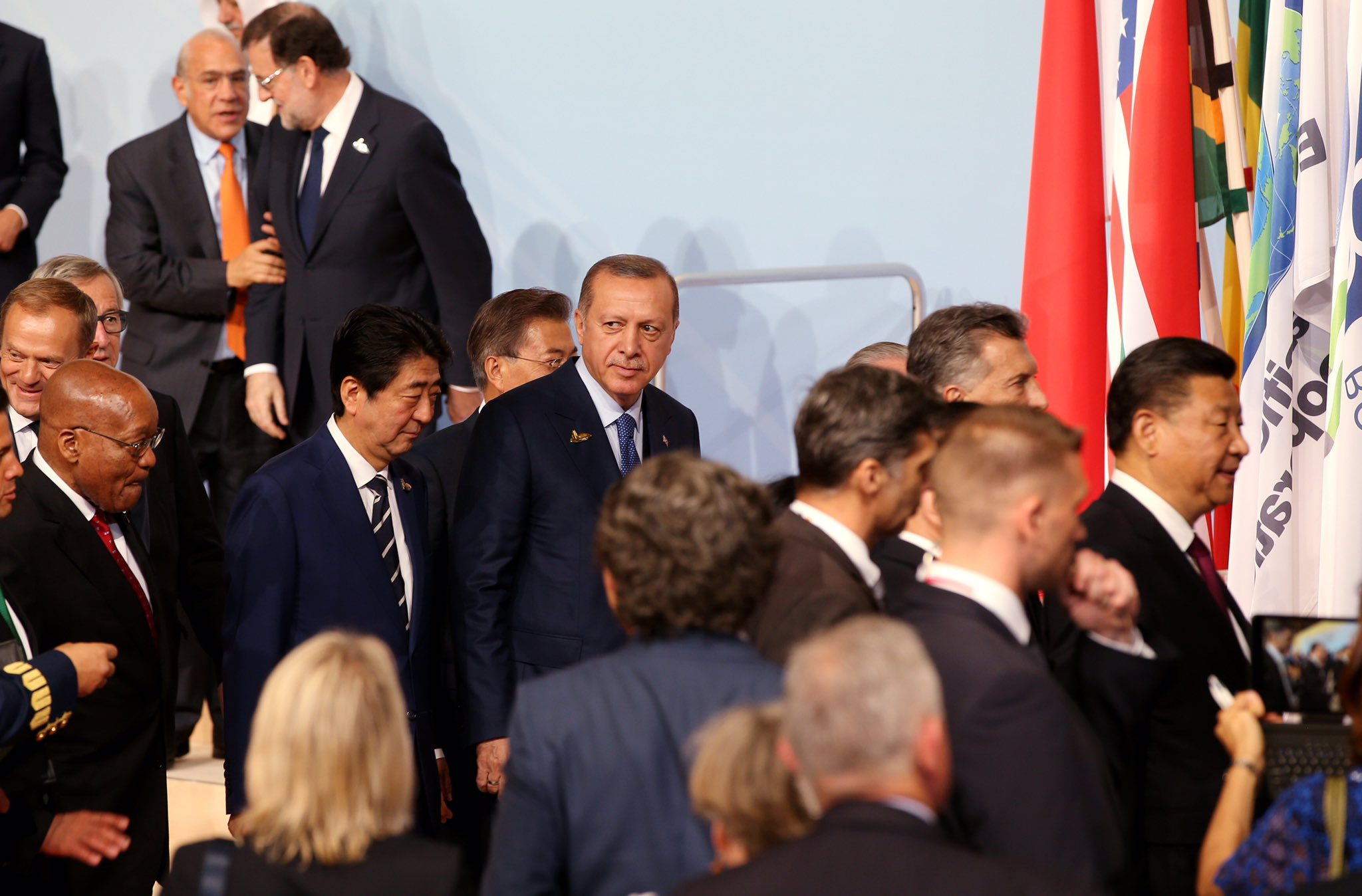 G-20 mekanizması, son yıllarda küresel ekonomik işbirliğine yönelik en etkili platform olarak öne çıkıyor. https://t.co/JW1jZdRsB8