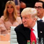 Trump pledges $50 million to fund for women entrepreneurs