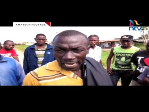 Suspected Al Shabaab militants kill 9 Kenyans in Lamu