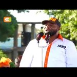 NASA campaigns in Kwale