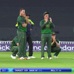 Cricket stars left in tears after Nottinghamshire Outlaws bowler Luke Fletcher is hit on head by ball in horror accident live on Sky Sports