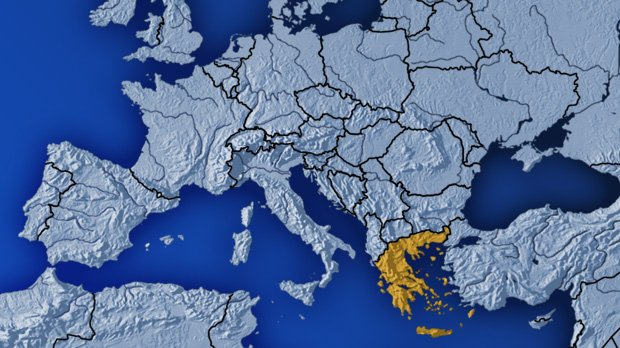 Serbia: 6 citizens arrested in Greece for beating U.S. tourist