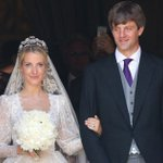 Prince Ernst-August's Son Gets Married in Royal Fashion, Despite Him Publicly Denouncing the Wedding