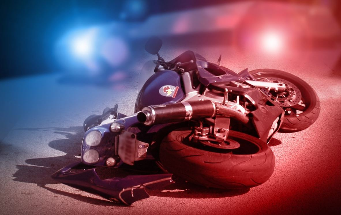 UPDATE: Authorities identify motorcycle driver who died in Linn County crash