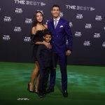 Cristiano Ronaldo : sa petite amie enceinte ?