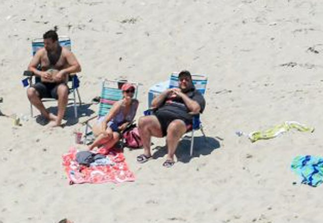 Beachgate, Bridgegate: Christie's time in headlines not over