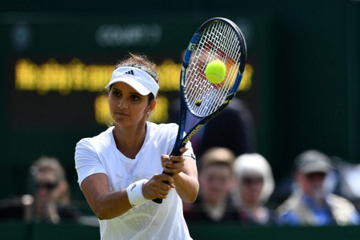 Wimbledon 2017: Sania Mirza advances in women, mixed doubles to keep Indian challenge alive