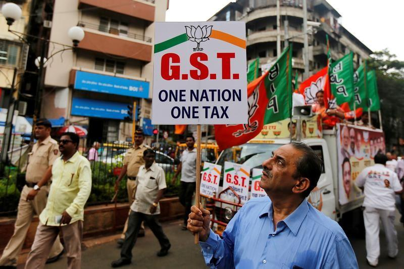 India Markets Weekahead: Watch out for second phase of GST implementation