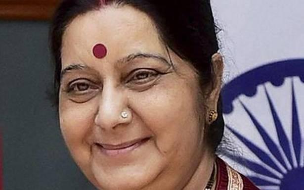 Denied Indian visa, Pakistani cancer patient seeks Sushma's help