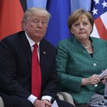 G-20 shut Trump out on climate, strike deal on trade