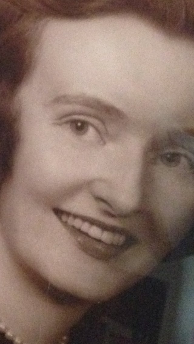 My mother passed away 15 years ago tonight. It feels very different and very much the same. https://t.co/M2Picb4bAC https://t.co/9oB4OA4kh2