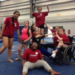 Edmonton camp helps kids with illness or disability gain confidence through performing