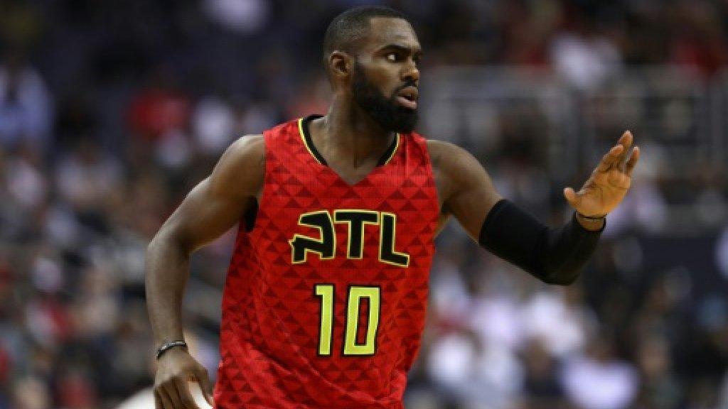 NBA Hawks reportedly pass on Knicks' $71 mn offer to Hardaway Jr.